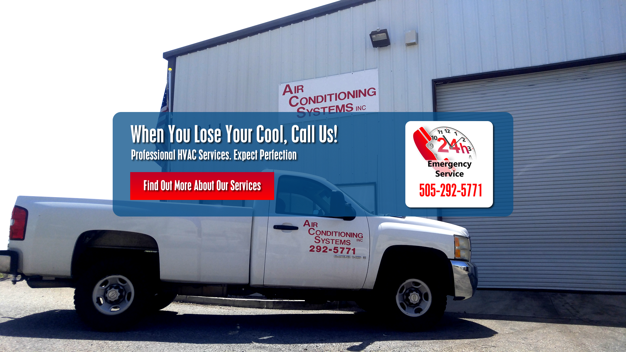 Albuquerque & Rio Rancho HVAC Services